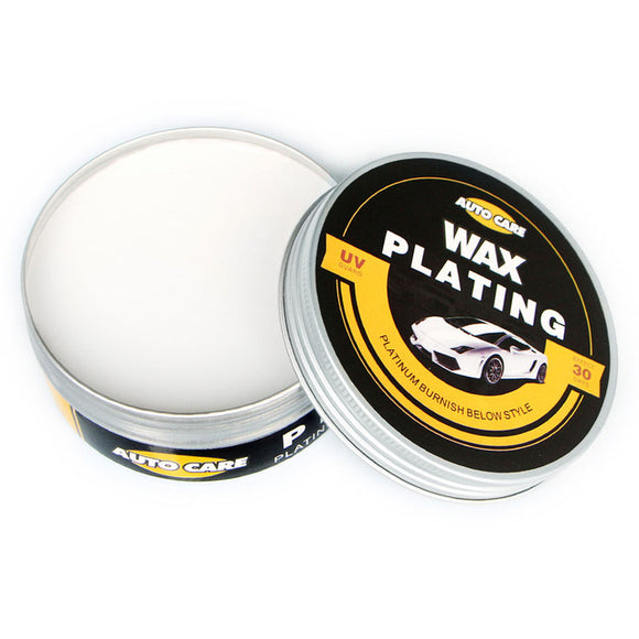 autocare car wax polish plating