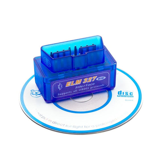 obd2 elm327 car diagnostic scanner