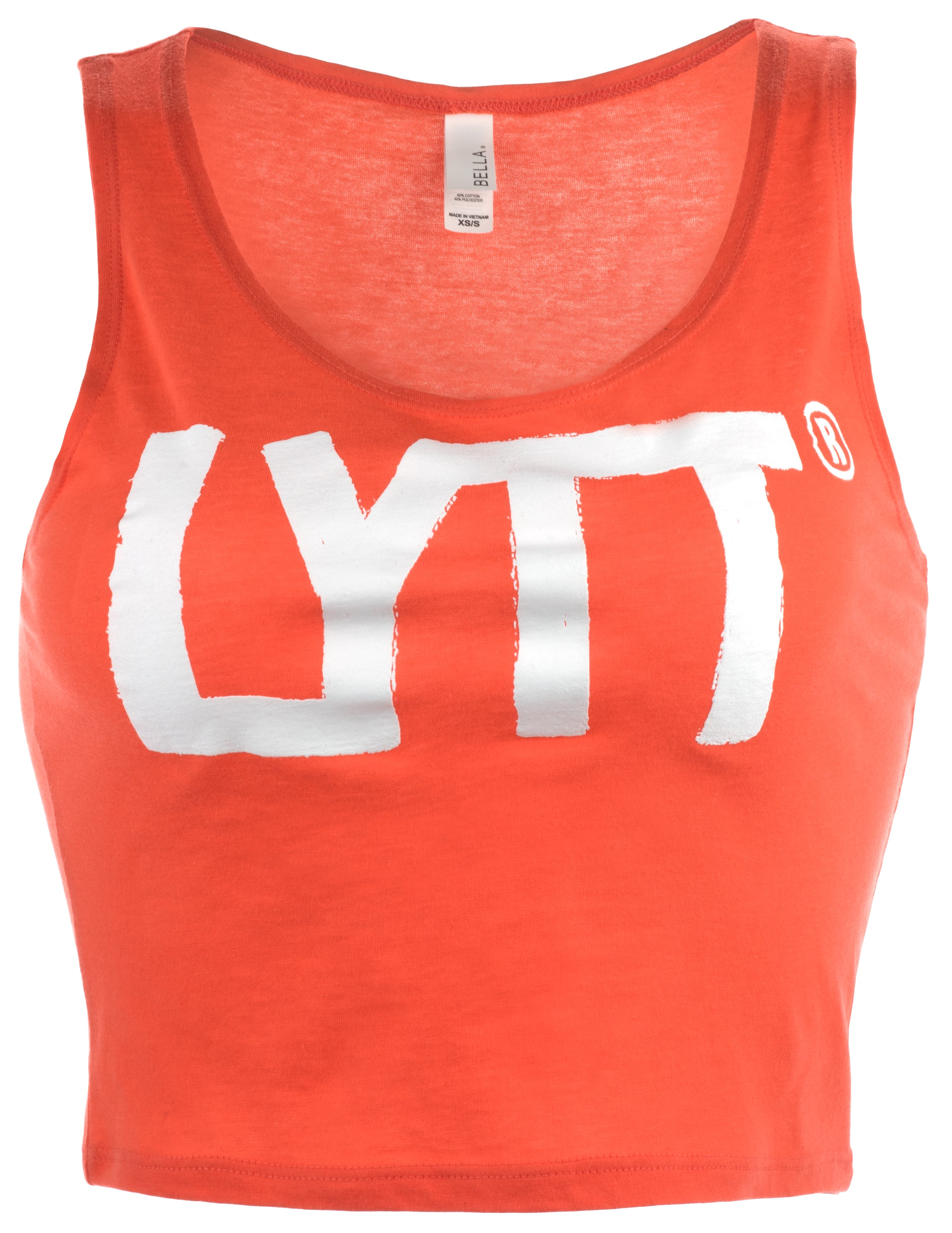 LYTT Ladies' Crop Top
