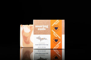 Soaring Suds Specialty Soap