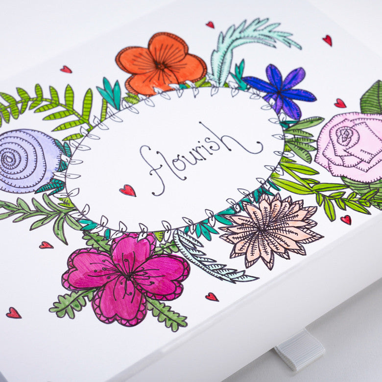 Crafting, Personalised Keepsake Boxes and Scrapbooking