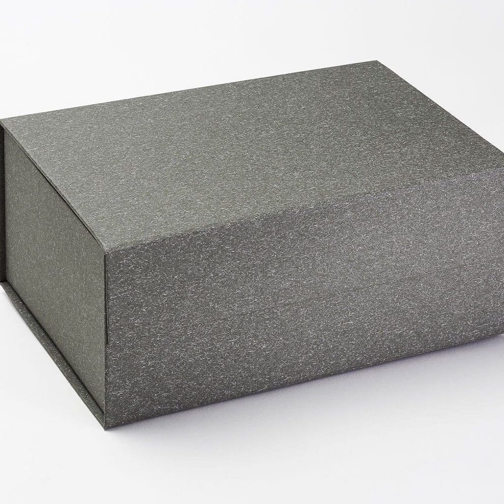 Natural Folding Gift Boxes for Eco-Friendly Gift Packaging