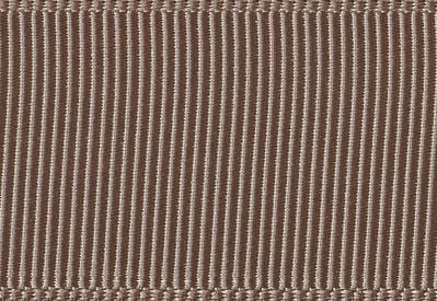 Fossil Light Brown Ribbon Sample for Changeable Ribbon Gift Boxes