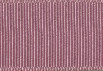 Antique Mauve Changeable Ribbon Grosgrain Ribbon for Slot Gift Boxes with Ch