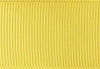 Foldabox UK Sample Lemon Yellow Grosgrain Ribbon