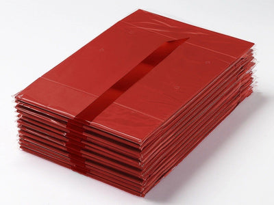 Example of 12 Folded Flat Gift Boxes from Foldabox