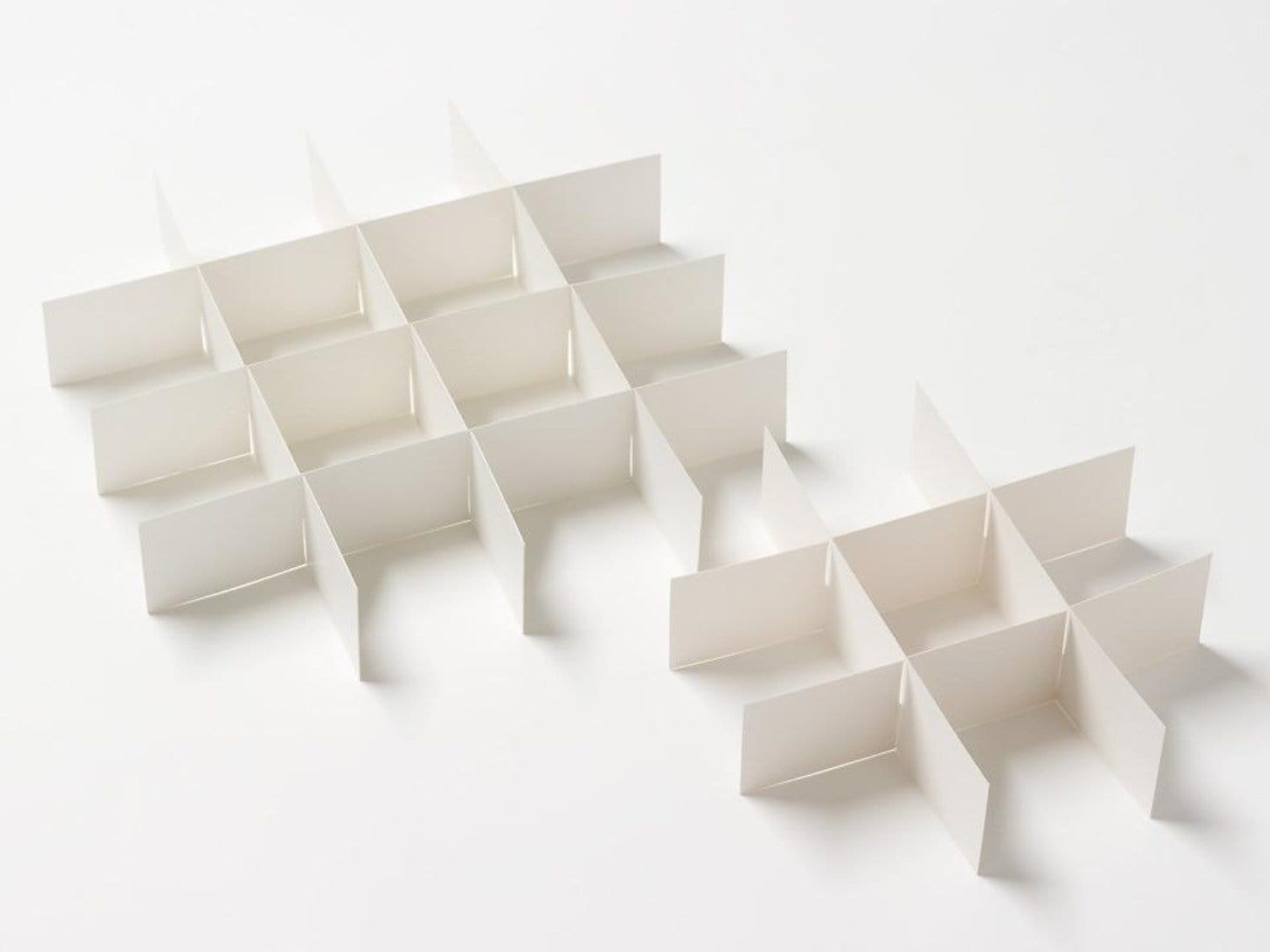 Cupcake Packaging Dividers For Medium Gift Boxes