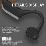 Alova Bone Conduction Headset 1.0 - Alova Music
