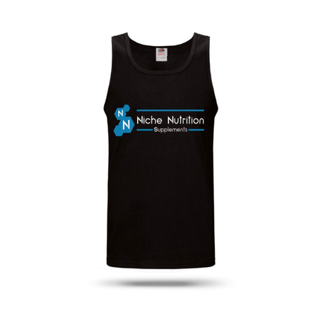niche-nutrition - Niche Nutrition High Performance Tank -