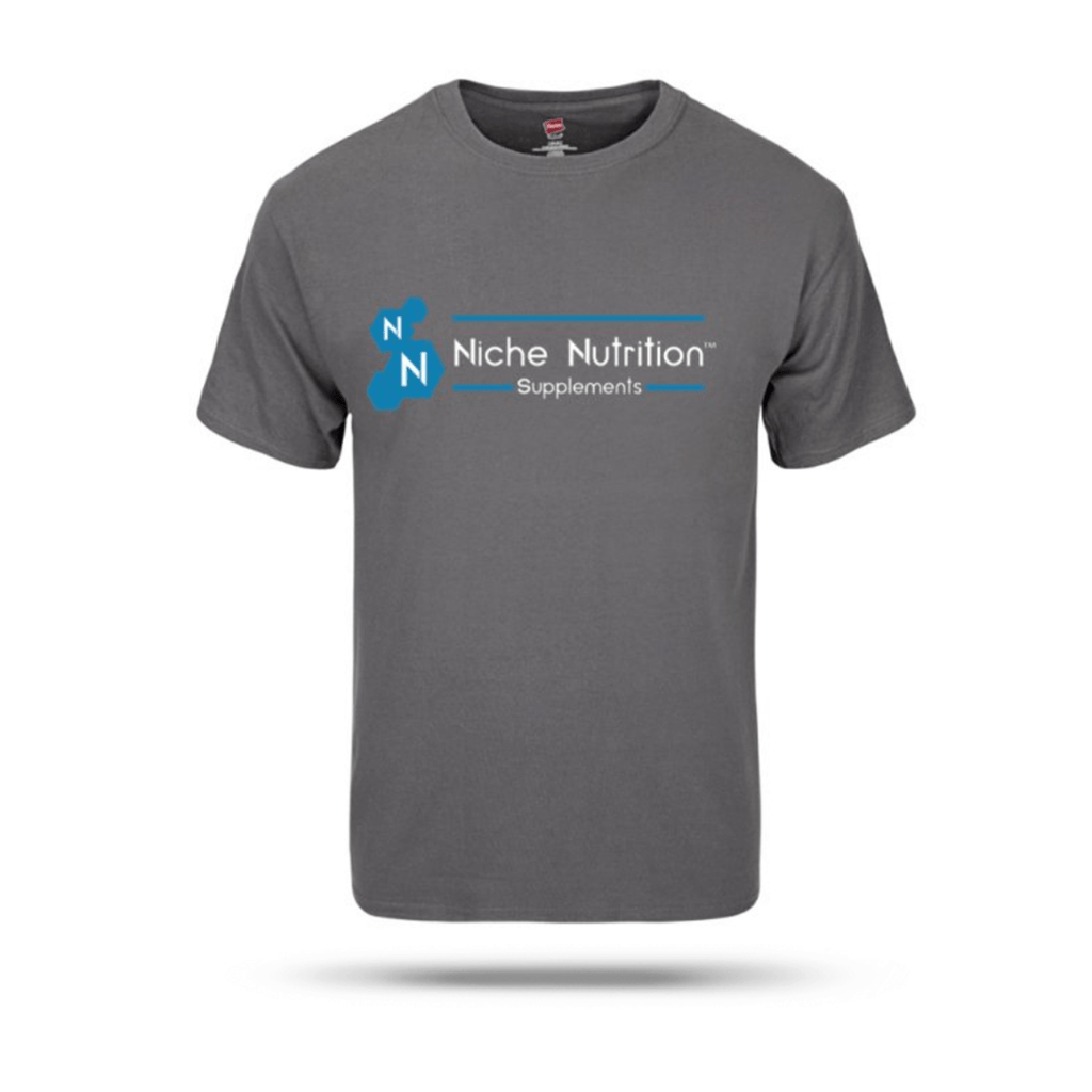 niche-nutrition - Vintage Men's T-Shirt -