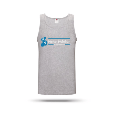 niche-nutrition - Niche Nutrition High Performance Tanks -