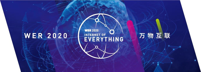 Internet of Everything - 2020 Competition Year Theme