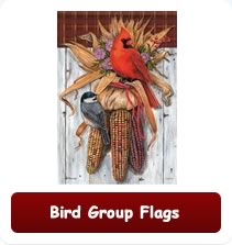 Bird Group Flags