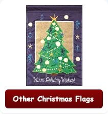 Other Christmas Flags