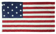 13 Star American Flag 3x5 Nylon Made in the USA