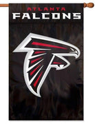 Atlanta Falcons Applique House Flag