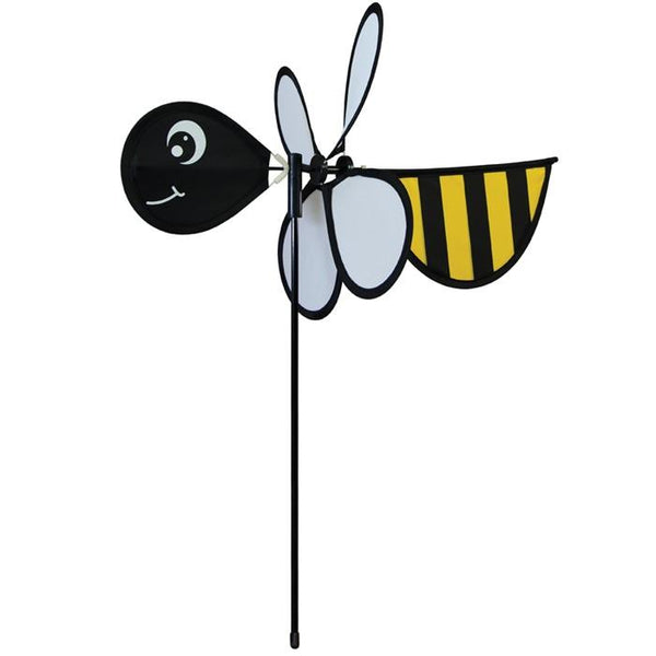 Bee Baby Wind Spinner