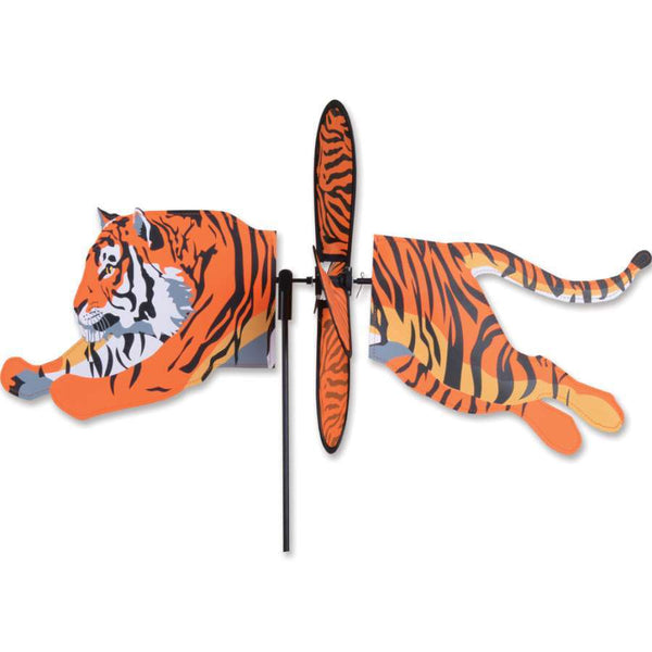 Bengal Tiger Petite Wind Spinner