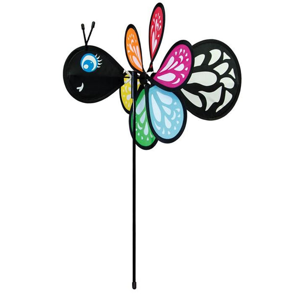 Butterfly Baby Wind Spinner