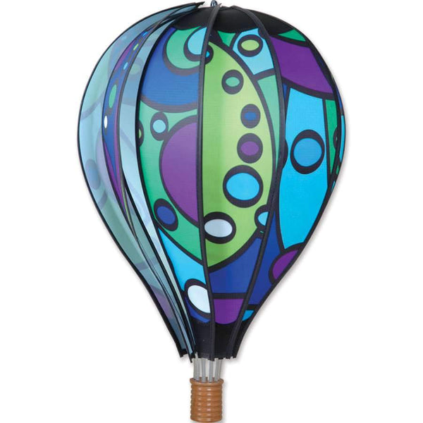Cool Orbit Hot Air Balloon Spinner