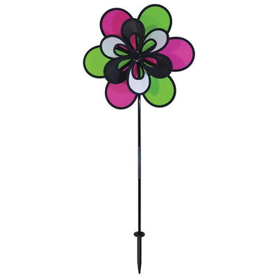Domiino Flower Wind Spinner