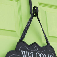 Door Hanger Holder