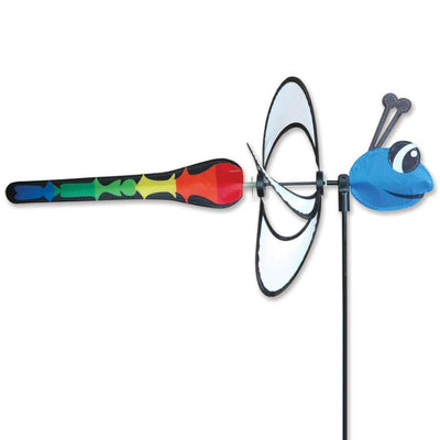 Dragonfly Petite WhirlyWing Wind Spinner