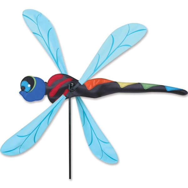 Dragonfly WhirliGig Wind Spinner