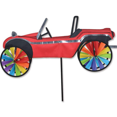 Dune Buggy Wind Spinner