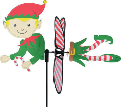 Elf Flying Petite Wind Spinner
