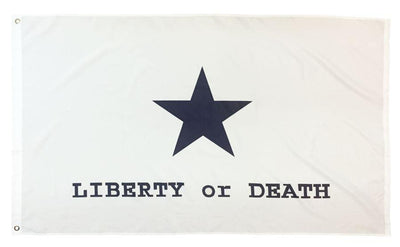 Goliad Liberty or Death 3x5 Flag
