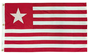 James Long Expedition Flag 3x5 2-Ply Polyester