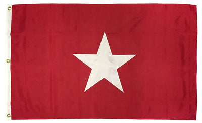 Jane Long Flag 3x5 2-Ply Polyester