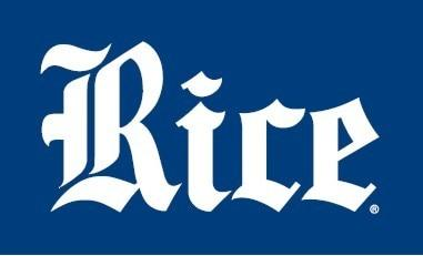Rice University Logo 3x5 Flag