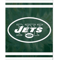 New York Jets Applique House Flag - Sports Flags/NFL National Football League/New York Jets - I AmEricas Flags