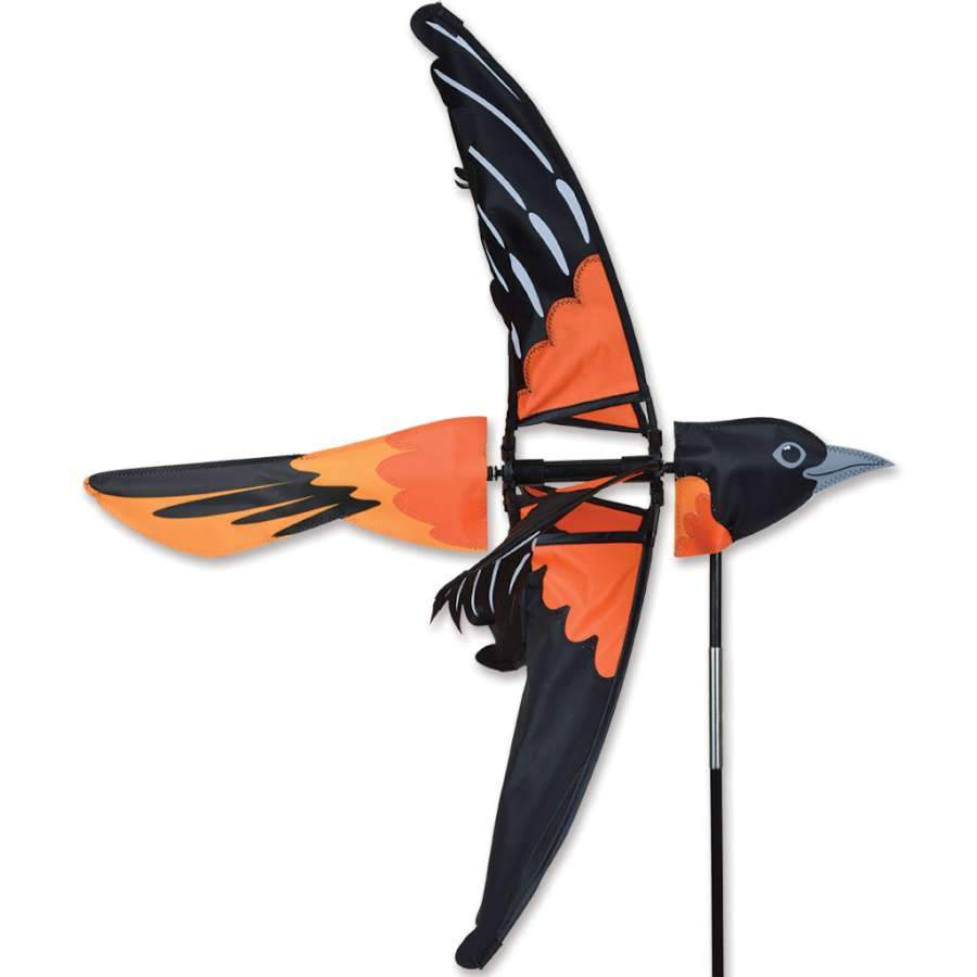 Oriole Wind Spinner