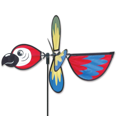 Parrot Petite Wind Spinner