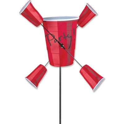 Party Cup WhirliGig Spinner