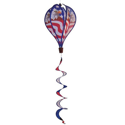 Patriotic Eagle Hot Air Balloon