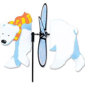 Polar Bear Petite Wind Spinner
