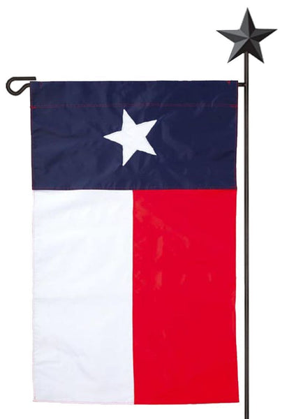State of Texas Artistic Decorative Garden Flag - Texas Flags - I AmEricas Flags