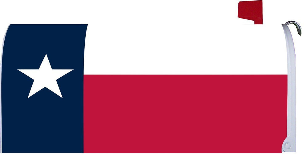 Texas Flag Mailbox Cover - Mailbox Covers/Spring Summer Everyday - I AmEricas Flags