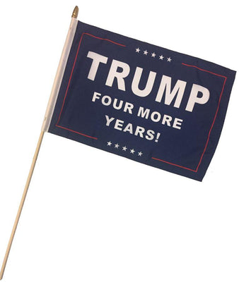 Trump Four More Years 12
