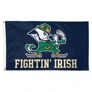University of Notre Dame Fighting Irish Flag 3x5 Deluxe