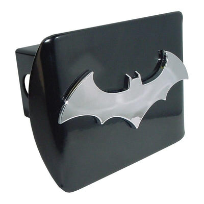 Batman 3D Black Hitch Cover