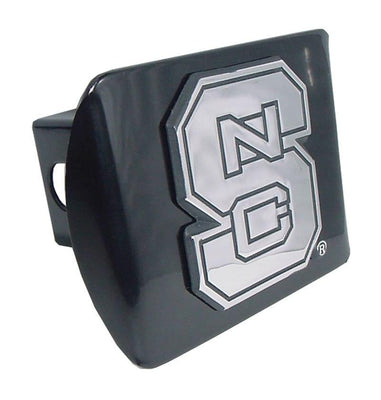 North Carolina State University Black Hitch Cover