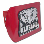 University of Alabama Crimson Tide Crimson Hitch Cover