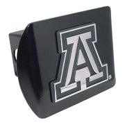 University of Arizona Black Hitch Cover