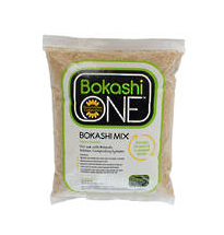 Bokashi One Mix 1kg Bag