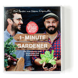 Book + Patch Helper + Heirloom Seeds